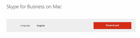 Download skype for business for macfasrtrek students