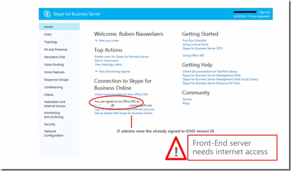 Skype for Business – Page 276 – UC Now