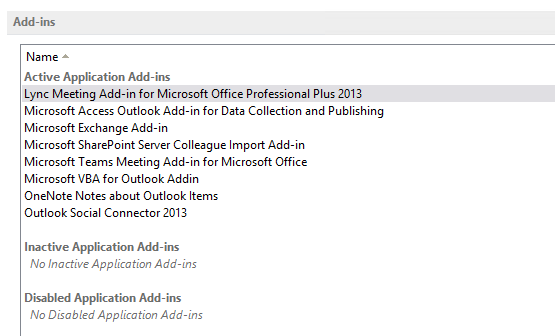 Microsoft Teams Outlook Meeting Add-in URL Formatting Issue
